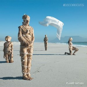 Disco Biscuits - Planet Anthem