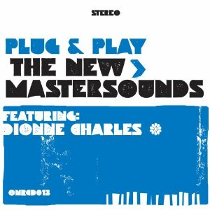 The New Mastersounds - Plug & Play