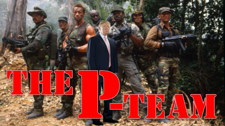 The P-team